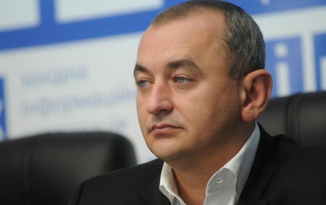 """Матіос розповів про ще одного учасника """"схем Клименко"""", якому вдалося втекти"""