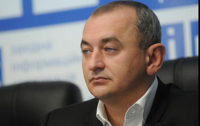 У військовій прокуратурі створили управління для розслідування російської агресії