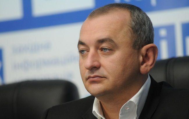 Матиос назвал причину взрывов на складе боеприпасов в Сватово