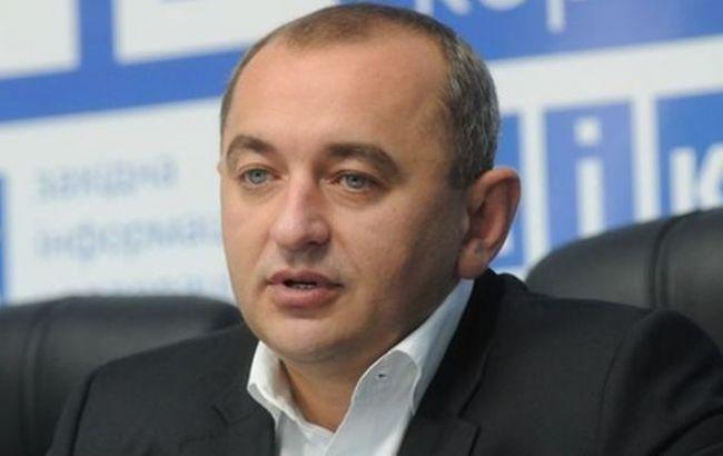 Бурові вишки України у Чорному морі незаконно використовуються під прапором РФ, - Матіос