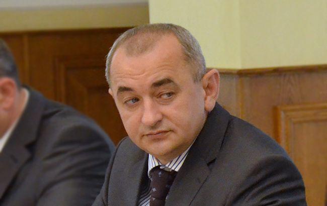 В15 областях прошли обыски у служащих бывшего Миндоходов