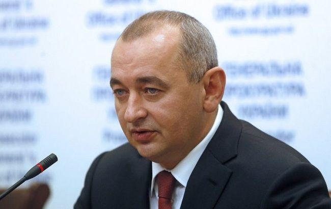 Матиос: Некоторые работники украинского Интерпола помогают соратникам Януковича избежать уголовной ответственности