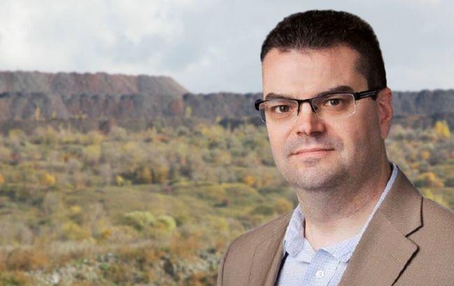 CEO Black Iron Мэтт Симпсон: Для инвесторов нужны стабильность закона и оперативная реакция правительства