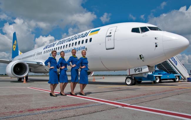 Фото: МАУ затримує деякі рейси