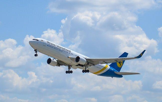 Росія ввела тотальну заборону на польоти українських авіакомпаній