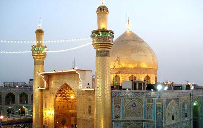 В Тегеране у мавзолея Имама Хомейни произошла стрельба, есть раненые