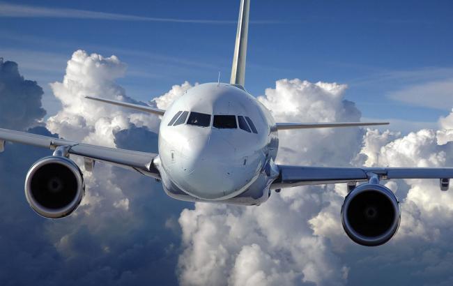 Фото: українські авіакомпанії збільшили перевезення на 30%
