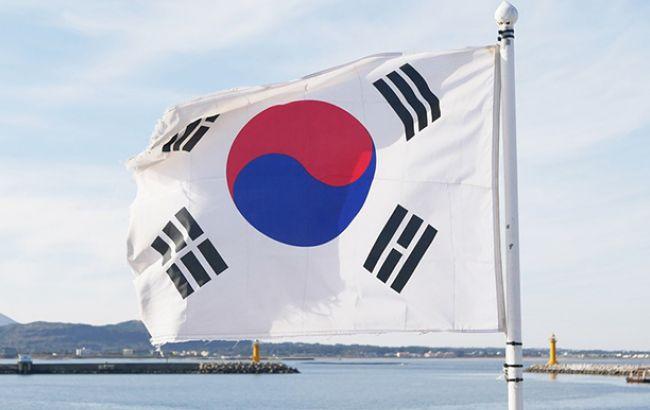 Фото: прапор Південної Кореї (maxpixel.freegreatpicture)