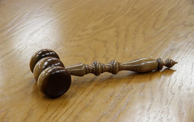 Начался суд по избранию меры пресечения Михаилу Саакашвили