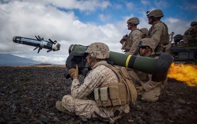 Госдепартамент США одобрил продажу Javelin Украине