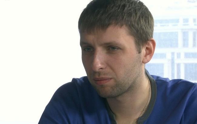 Фото: Владимир Парасюк (thekievtimes.ua)