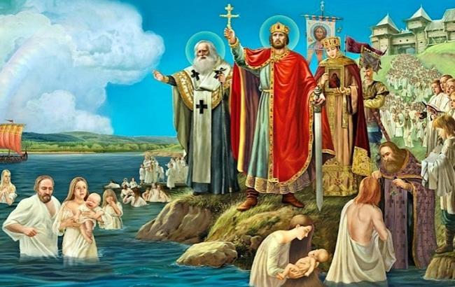 Франківців кличуть на екуменічний молебень до річниці хрещення Русі-України