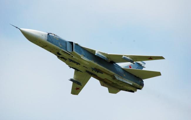 Російська авіація розбомбила гуманітарний конвой на кордоні з Туреччиною