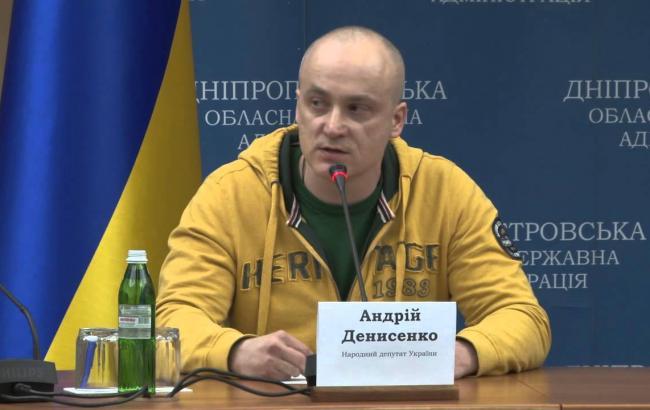 Суд над Корбаном: нардеп Денисенко напав на суддю Чауса