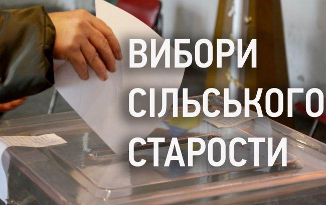 ЦВК назвала єдину партію, яка візьме участь у виборах старост 17 квітня