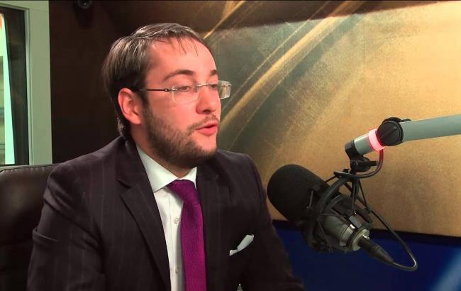 Глава євродепартаменту Міненерго подав у відставку