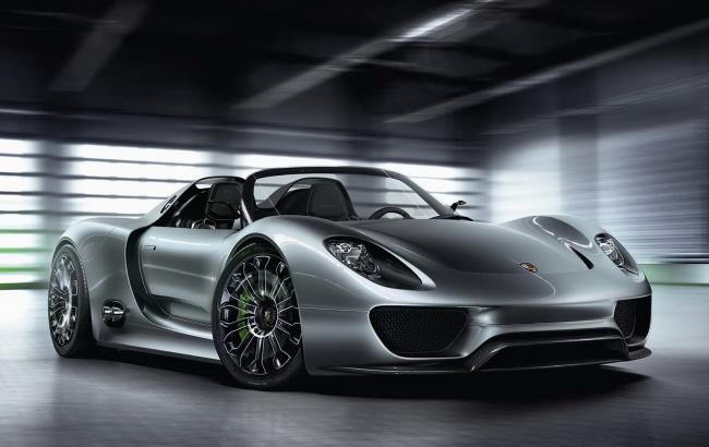 Самые дорогие автомобили мира (фото)