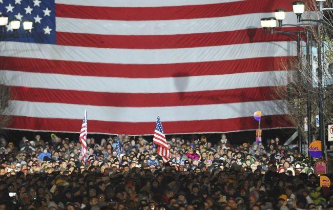 Фото: аналітики S&P навчилися передбачати ім'я нового президента США