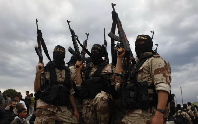 Фото: боевики исламистских течений объединились в Афганистане