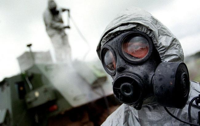 Фото: в ООН розповіли, хто використовував хімічну зброю в Сирії