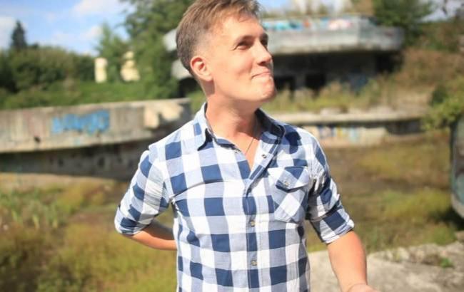 Фото: Макс Кідрук (youtube.com)