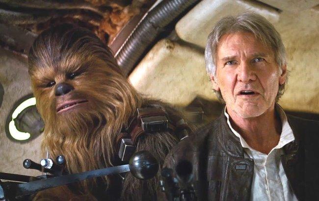 """Новые """"Звездные войны"""" заработали $50 млн еще до премьеры"""