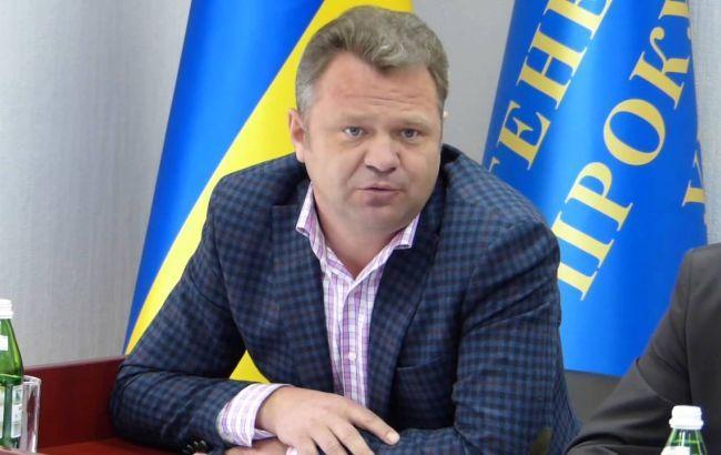 Луценко: ГПУ сказала о сомнении мэру Бучи исекретарю горсовета