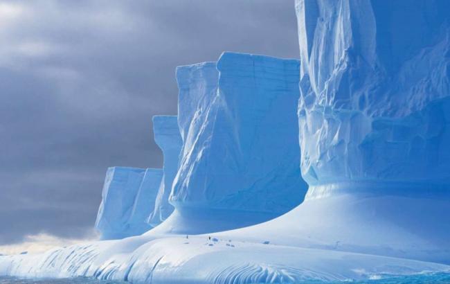 Фото: Льодовики (ys0316.com)