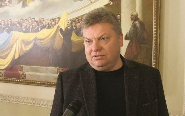 Фото: Вадим Кривенко