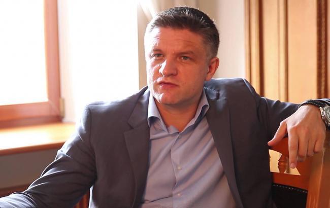 Фото: Дмитро Шимків прокоментував закриття Ex.ua