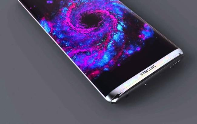 Фото: стали известны новые характеристики Samsung Galaxy S8