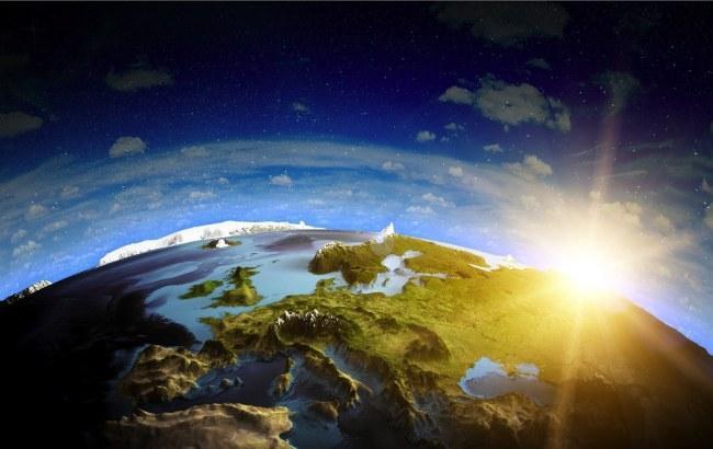 Фото: Планета Земля (DataCube.TV)