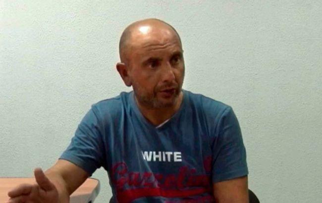 Мосгорсуд отказался освободить обвиняемого вподготовке диверсий вКрыму