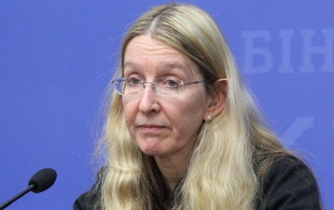"""Суд зняв арешт з 60 млн гривень, які намагалися викрасти на будівництві """"Охматдиту"""""""