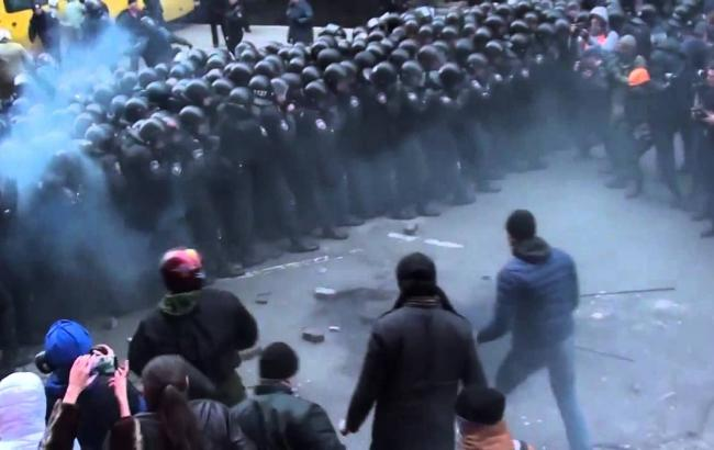 Минобороны сожгло журнал переговоров времен Евромайдана