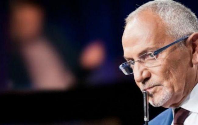 """Шустер знову буде вести """"Свободу слова"""" на українському телебаченні"""