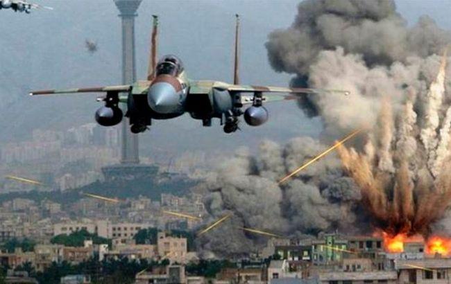 США расследуют последствия удара посирийской мечети, где погибли 40 человек— командование