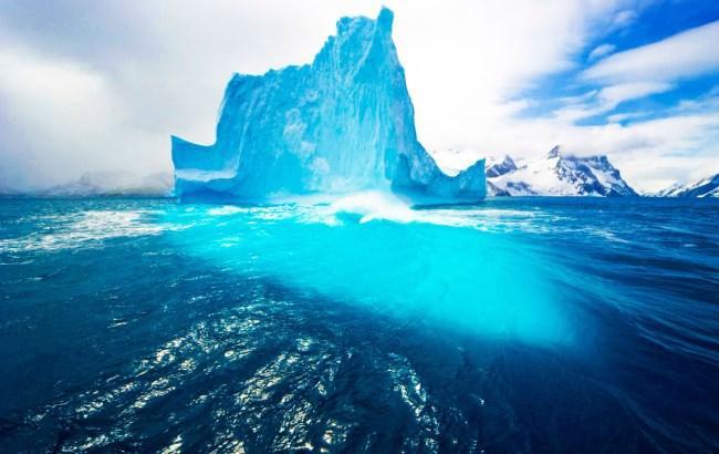 Фото: Последствия глобального потепления