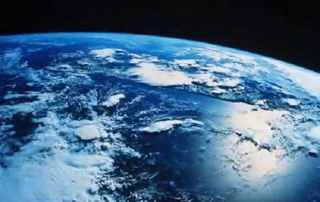 Фото: Земля