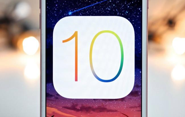 Фото: при обновлении до iOS 10 многие пользователи испытывали трудности
