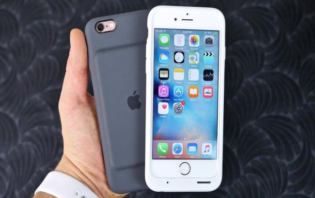 Фото: iPhone став самим продаваним смартфоном на OLX
