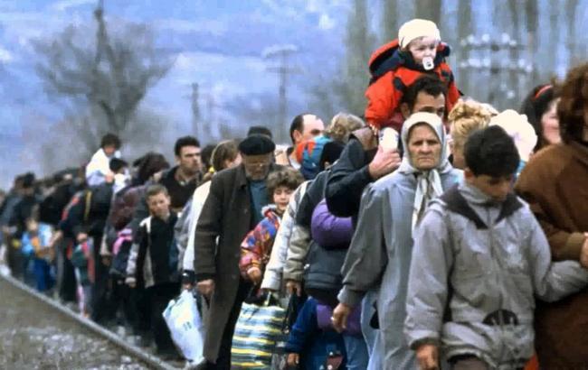 Статус беженца в ЕС в 2016 году получили более 700 тысяч человек