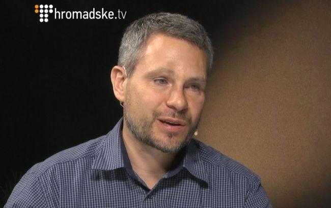 Фото: Андрей Миселюк (hromadske.tv)