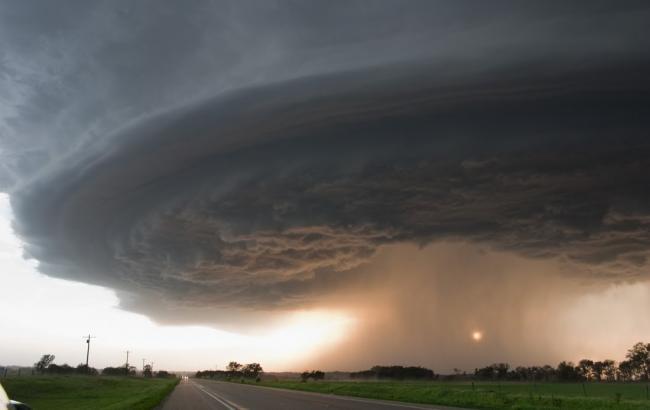 Фото: Торнадо (pikabu.ru)