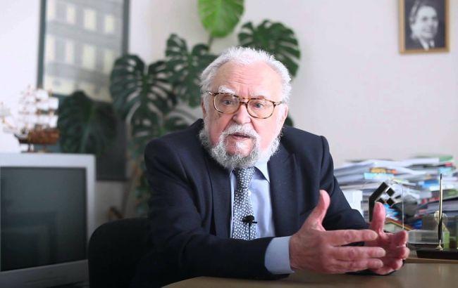 В Киеве прощаются с Мирославом Поповичем