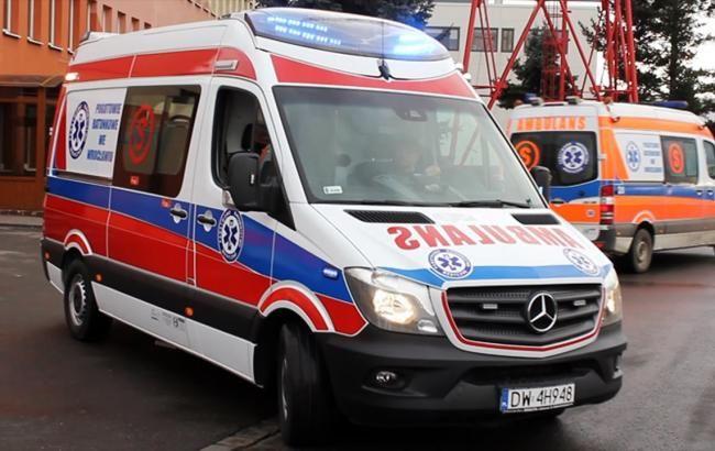 В Польщі на будівництві газопроводу загинув український робітник