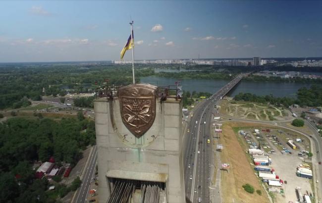Проспект Бандеры в Киеве отремонтируют за 600 млн гривен
