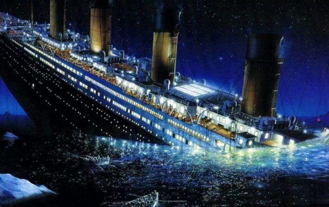 """Остатки затонувшего """"Титаника"""" получат международную защиту"""