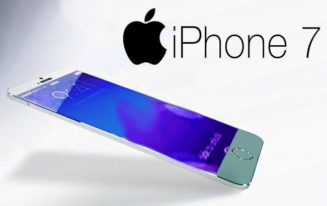 Производство iPhone снизится в 2017-ом году