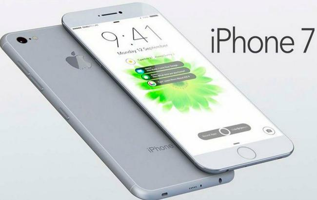 Фото: выпущен первый рекламный ролик для iPhone 7